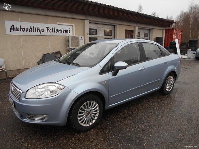Fiat Linea, kuva 1
