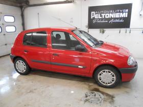 Renault Clio, Autot, Kajaani, Tori.fi