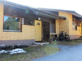 Seinäjoki Pajuluoma Kämppätie 2 3h+k+s, Myytävät asunnot, Asunnot, Seinäjoki, Tori.fi