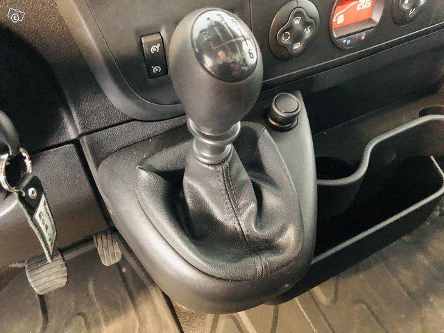 Renault Master 7