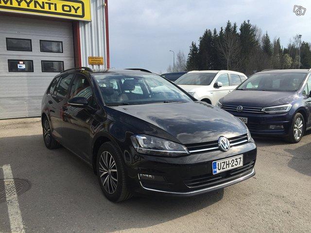 Volkswagen Golf 3
