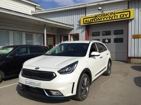 KIA Niro, Autot, Tampere, Tori.fi