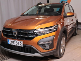 Dacia SANDERO, Autot, Kemi, Tori.fi