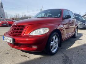 Chrysler PT Cruiser, Autot, Kempele, Tori.fi