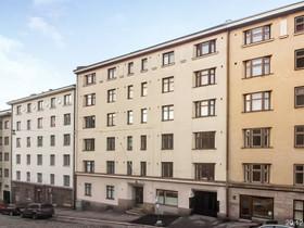 1h+kk, Apollonkatu 19 A, Etu-Töölö, Helsinki, Vuokrattavat asunnot, Asunnot, Helsinki, Tori.fi