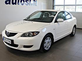 Mazda 3, Autot, Lempäälä, Tori.fi