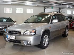 Subaru Outback, Autot, Pietarsaari, Tori.fi