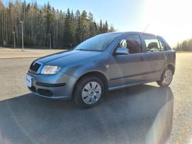 Skoda Fabia, Autot, Nurmijärvi, Tori.fi