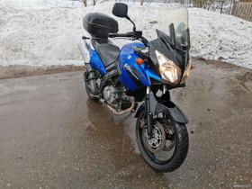 Suzuki DL, Moottoripyörät, Moto, Sotkamo, Tori.fi