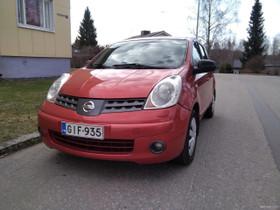 Nissan Note, Autot, Pirkkala, Tori.fi