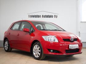 Toyota Auris, Autot, Hattula, Tori.fi