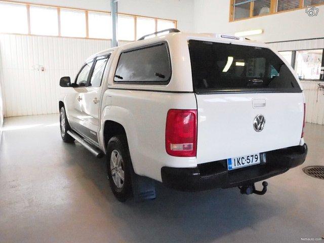 Volkswagen Amarok 5