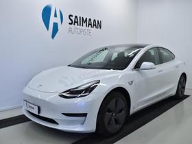 Tesla Model 3, Autot, Mikkeli, Tori.fi
