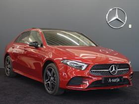 Mercedes-Benz A, Autot, Joensuu, Tori.fi