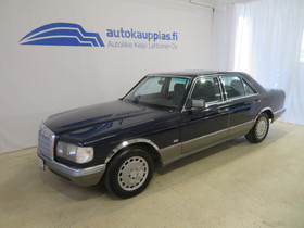 Mercedes-Benz 300 SE, Autot, Mäntsälä, Tori.fi