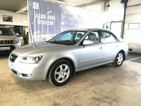 Hyundai Sonata, Autot, Kouvola, Tori.fi