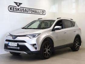 Toyota RAV4, Autot, Turku, Tori.fi