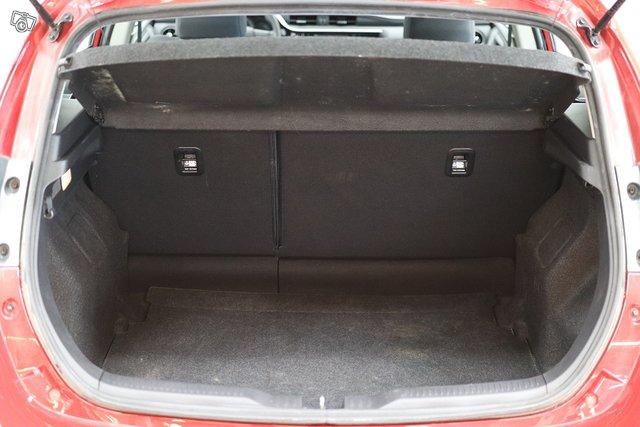 Toyota Auris 25