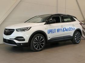 Opel GRANDLAND X, Autot, Pori, Tori.fi