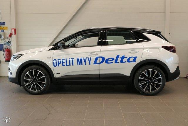 Opel GRANDLAND X 3