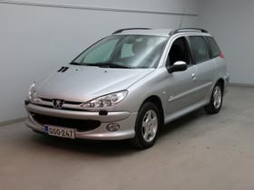 Peugeot 206, Autot, Raisio, Tori.fi