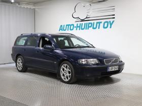 Volvo V70, Autot, Vihti, Tori.fi