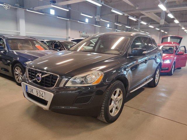 Volvo XC60, kuva 1