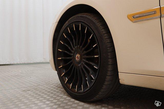 BMW 730 22