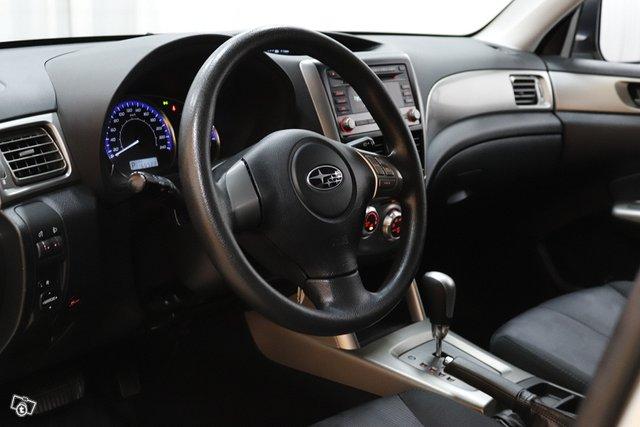 Subaru Forester 12