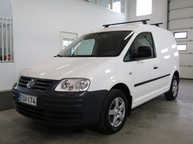 Volkswagen Caddy, Autot, Ylöjärvi, Tori.fi