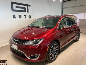 Chrysler Pacifica, Autot, Vantaa, Tori.fi