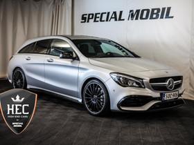 Mercedes-Benz CLA, Autot, Raasepori, Tori.fi