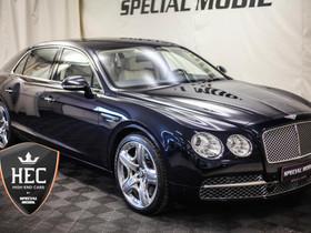 Bentley Flying Spur, Autot, Raasepori, Tori.fi