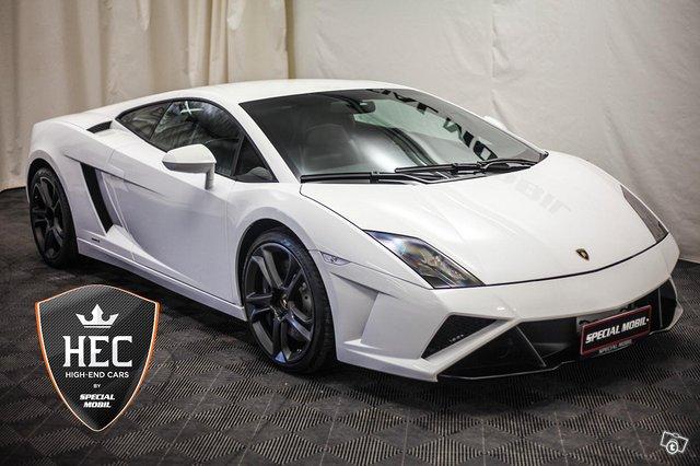 Lamborghini Gallardo, kuva 1