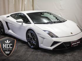 Lamborghini Gallardo, Autot, Raasepori, Tori.fi