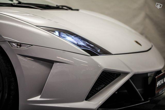 Lamborghini Gallardo 6