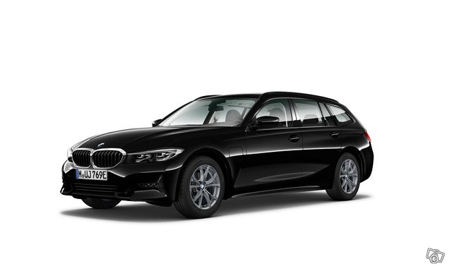 BMW 330 1