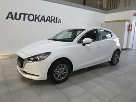 Mazda Mazda2, Autot, Seinäjoki, Tori.fi