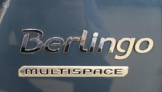 CITROEN BERLINGO MULTISPACE 9
