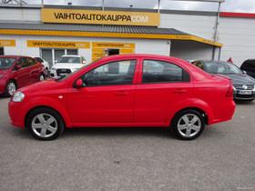 Chevrolet Aveo, Autot, Lahti, Tori.fi