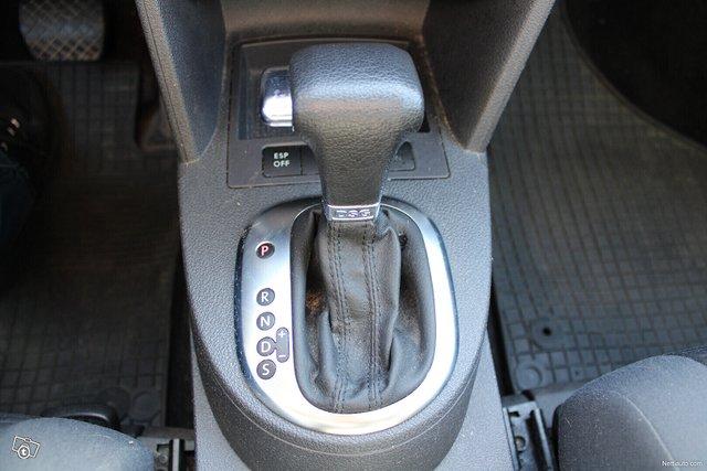 Volkswagen Touran 16
