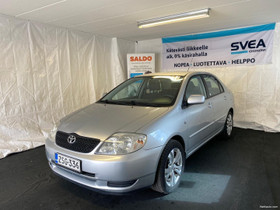 Toyota Corolla, Autot, Ylöjärvi, Tori.fi