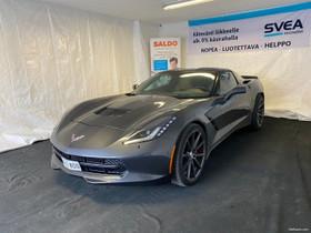 Chevrolet Corvette, Autot, Ylöjärvi, Tori.fi
