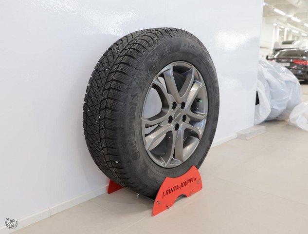 Subaru XV 17