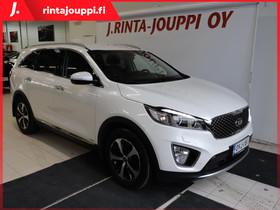 Kia Sorento, Autot, Tampere, Tori.fi