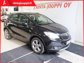 Opel Mokka, Autot, Tampere, Tori.fi