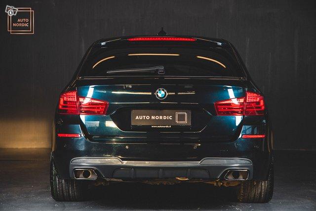 BMW 535 6