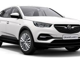 Opel GRANDLAND X, Autot, Oulu, Tori.fi
