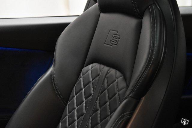 Audi S5 20