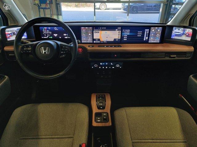 Honda E 12